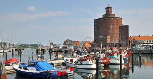 Hamburg Eckernförde